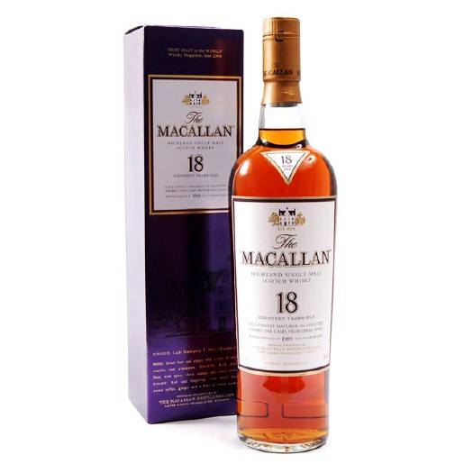 Macallan-18-Years-Old