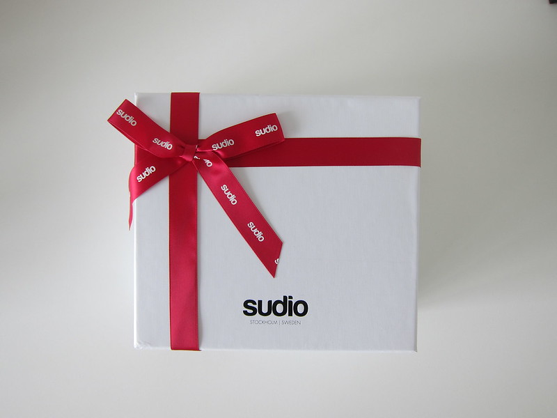 Sudio Regent - Gift Box