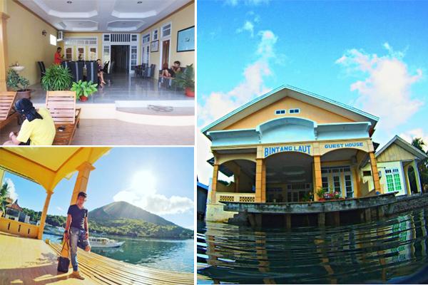 Bintang Laut Guest House