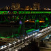 High Level & Dudley B. Menzies Bridges