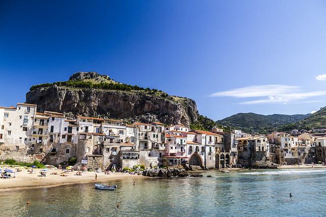100% Sicily