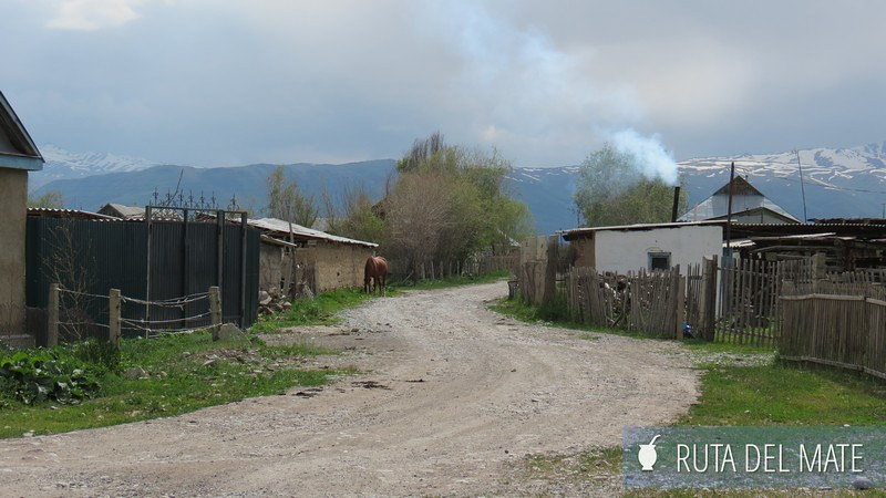 Jumgal a Suusamyr Kirguistán (8)