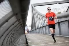Rekordní českobudějovickou RunTour ovládli Dymák se Sekanovou