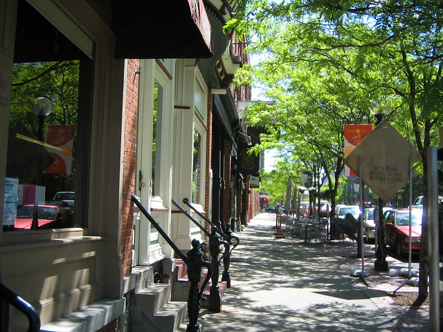 Downtown Ann Arbor Explore Chasqui Luis Tamayo 39 S Photos Flickr Photo Sharing