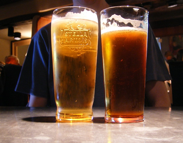 Beer from Flickr via Wylio