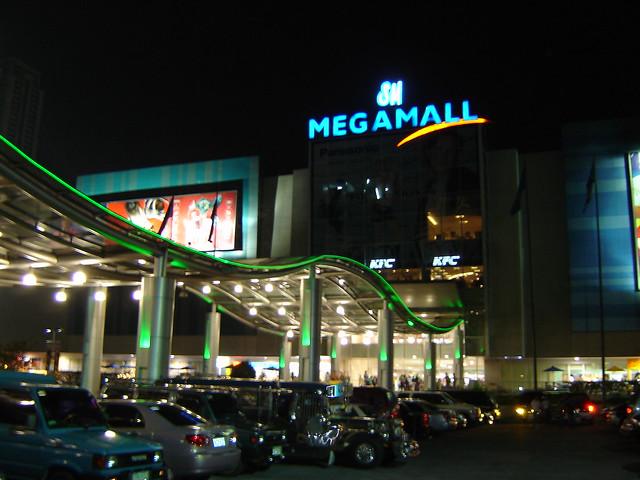 Sm Megamall Flickr Photo Sharing
