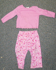design(0.0), baby & toddler clothing(1.0), textile(1.0), magenta(1.0), clothing(1.0), sleeve(1.0), pink(1.0),