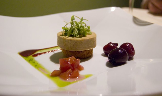 foie gras - a gallery on Flickr