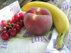 Fresh Provencal fruit