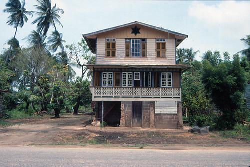 Jewish House Totness Suriname Flickr Photo Sharing