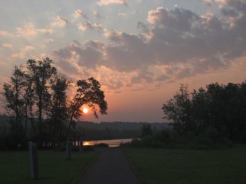 2005 sunrise spring