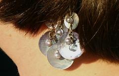 jewellery, close-up, earrings, organ,