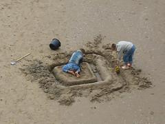 Beach [Scheveningen]