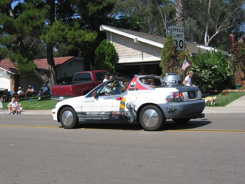 Scripps Ranch Parade 012