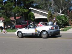 Scripps Ranch Parade 012