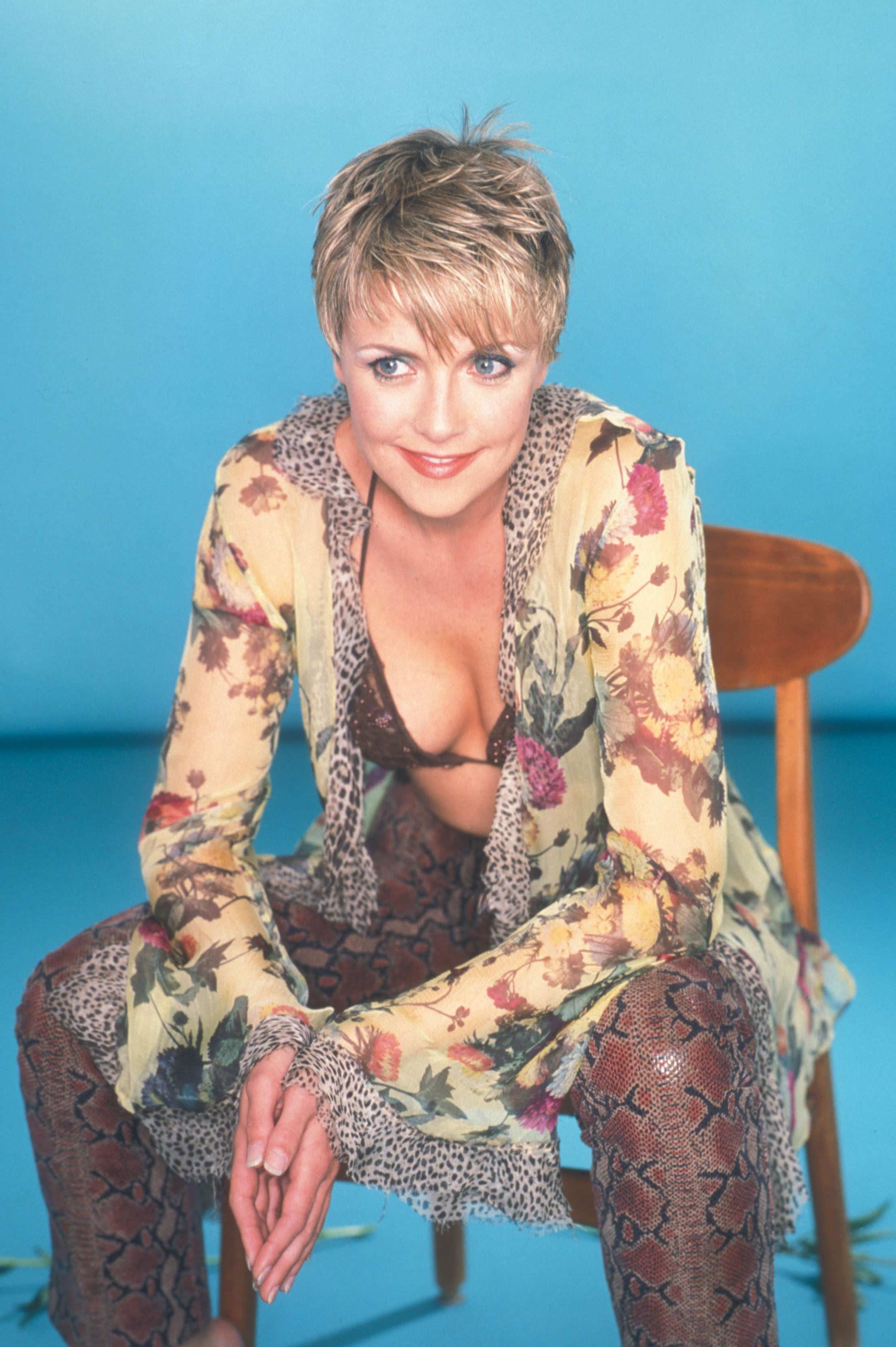 amanda tapping stuck watch online