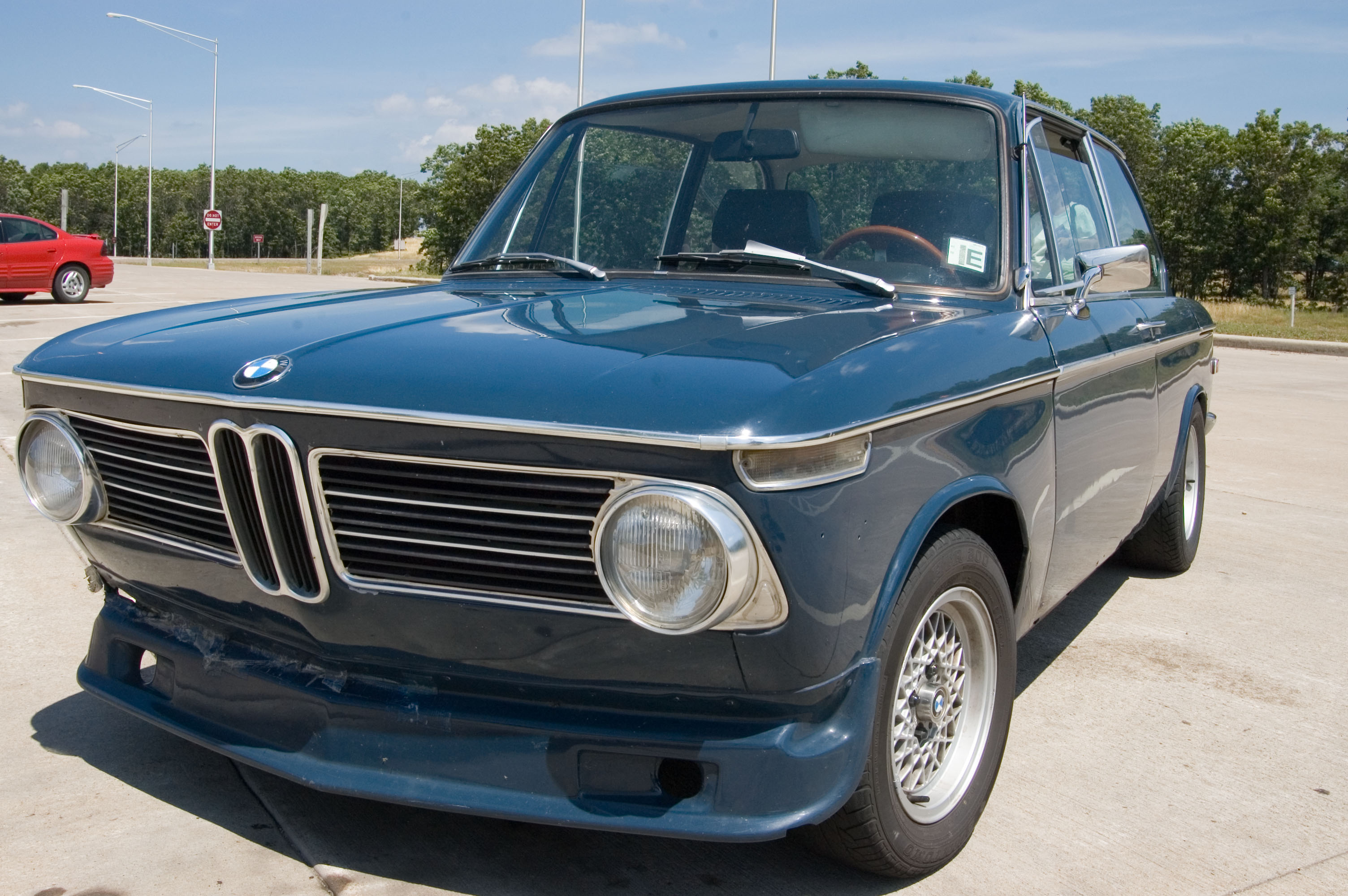 1970 Bmw 2002 Images Pictures And Videos