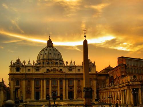 San Pietro (Rome)