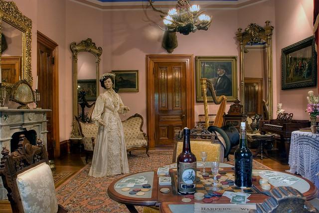 Queen Anne Cottage Interior Flickr Photo Sharing
