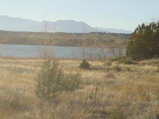 Lathrop State Park in Walsenburg, Colorado