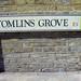 Tomlins Grove by diamond geezer