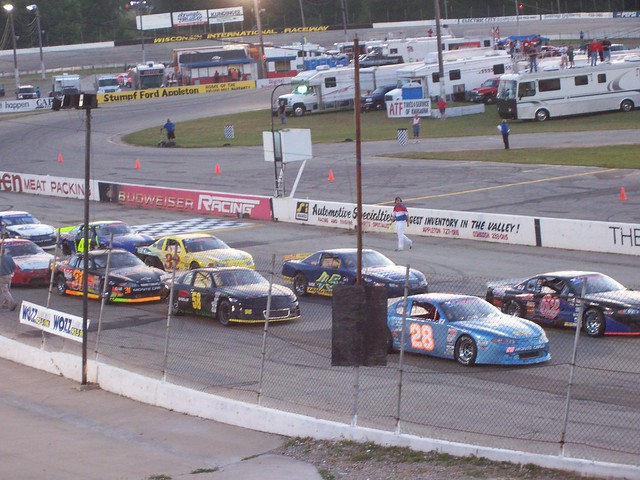 ... Raceway 7.22.06 - Mid American Stock Cars | Flickr - Photo Sharing: www.flickr.com/photos/royal_broil/205282473