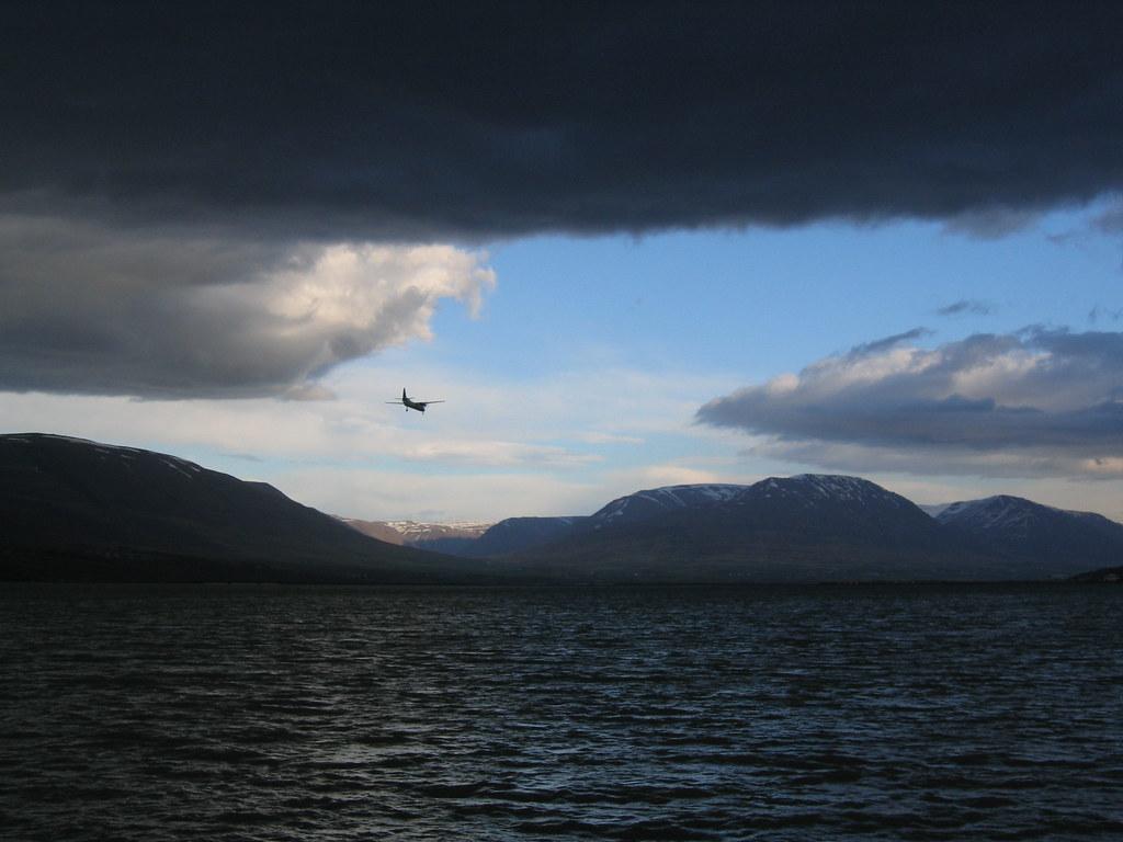 seljafjordur snæfellsnes