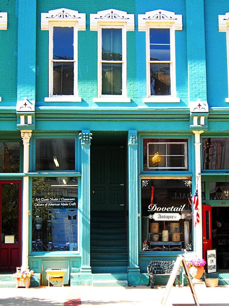 Witt S Inn Cafe Llc