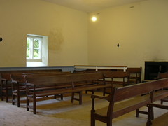 Pardshaw meeting room 1