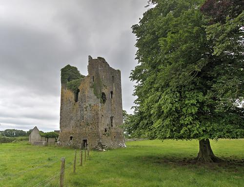 Ballybeg Castle