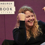 Kate Tempest | Ferociously talented Kate Tempest discusses her work with her poetry editor, and accomplished poet in his own right, Don Paterson © Helen Jones