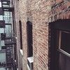 Brick. #outback #apartment #architecture #nyc