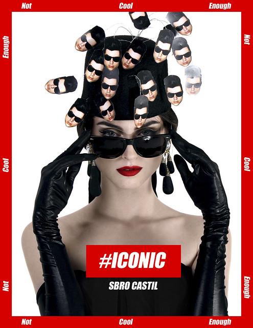 SBRO CASTIL: #ICONIC