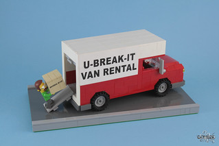 U-Break-It Van Rental