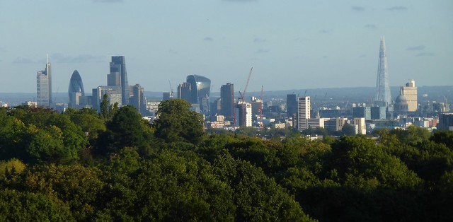 City from Kenwood