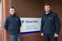 Civil Engineering Apprenticeship - Brandon Fee