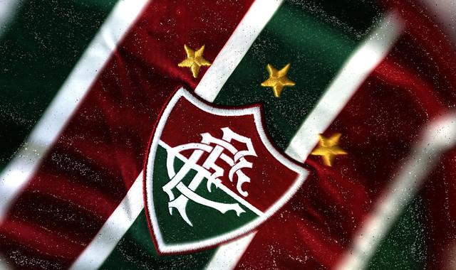 Treino do Fluminense em Porto Alegre - 01/10/2015
