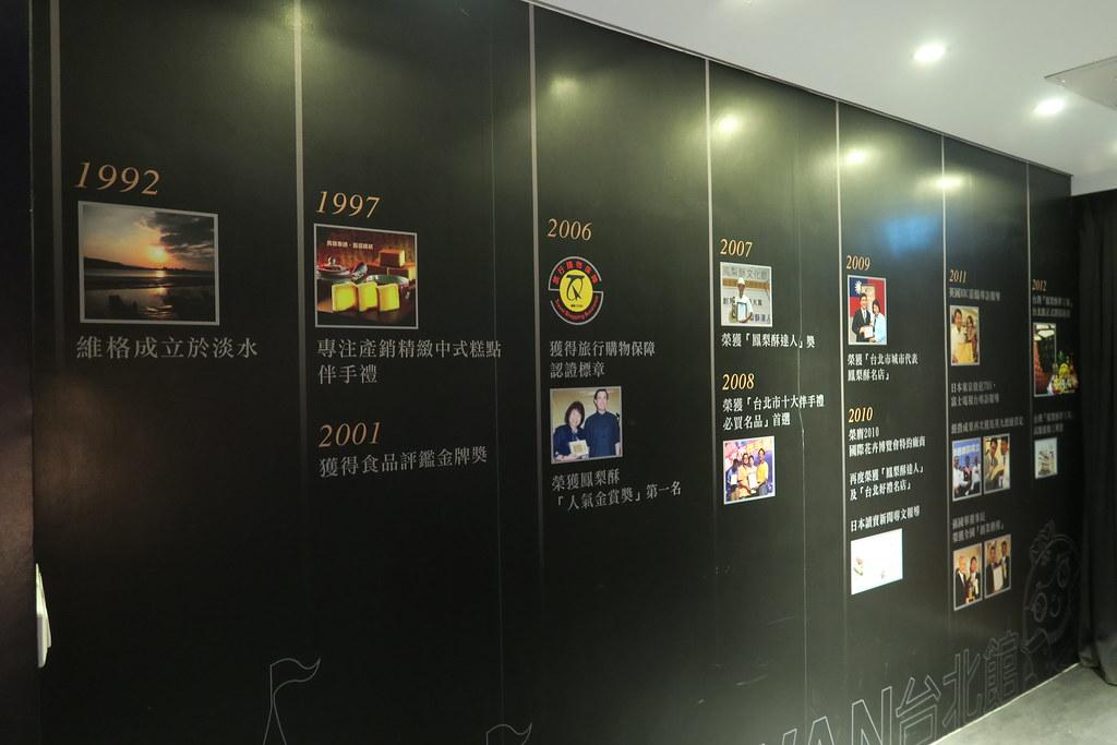 新北市五股區維格鳳梨酥夢工場 (45)
