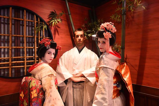 Viaje a Japón lowcost