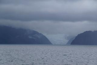 162 Aialik glacier