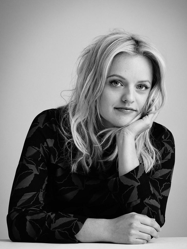 Элизабет Мосс — Фотосессия для «Правда» на «TIFF» 2015 – 3