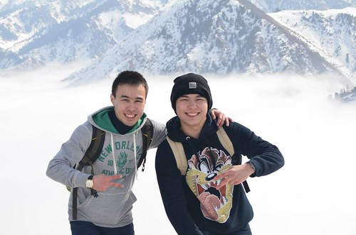 Экскурсия на пик 3 брата (2860м) (9)