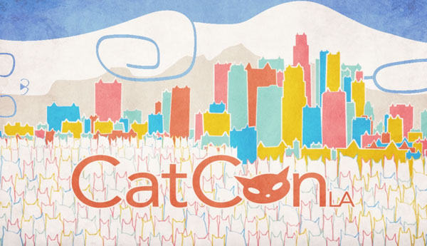 catconla-2016-animation