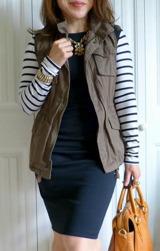 utility vest 3-ways