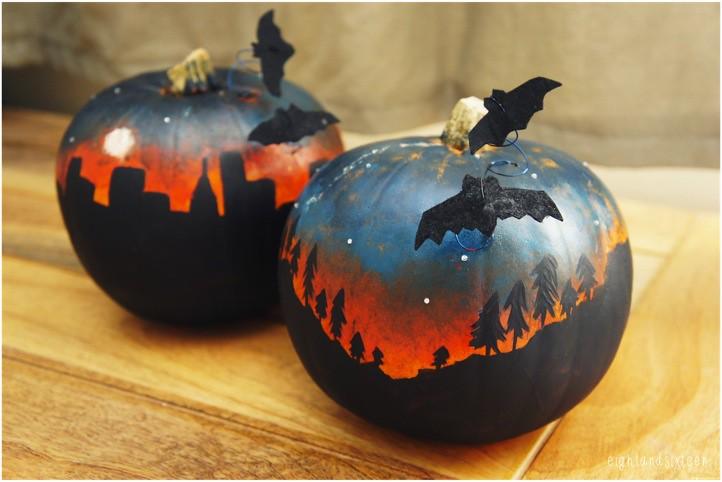 halloween diys eeliseetc 2