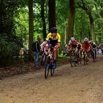 Stabroek Nieuwelingen Dames Jeud 26-09-1015