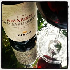 2007 Amarone... just because #friendswithbenefits #walkervilleON