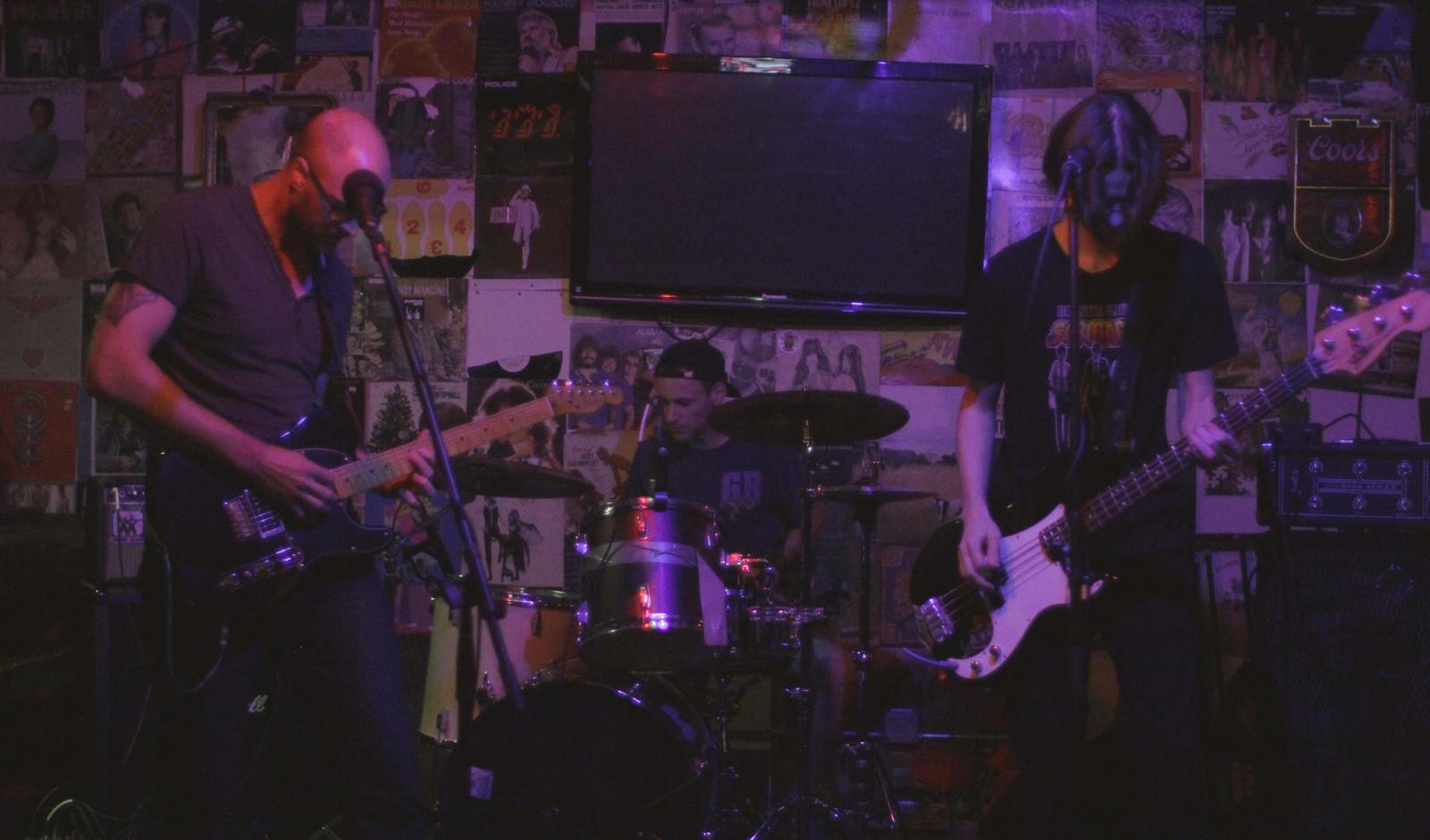 Jettison @ O'Leaver's | 9.22.15