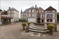 Egleny 89 - Photo of Aillant-sur-Tholon