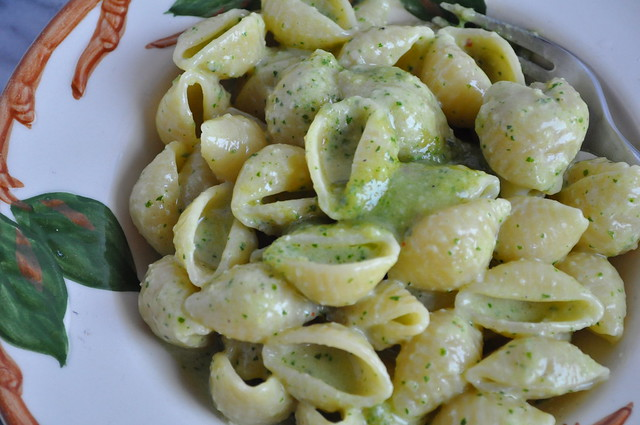 Simplistic Pesto